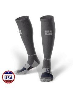 Mudgear Mudgear OCR Compression Socks Grau / Grau