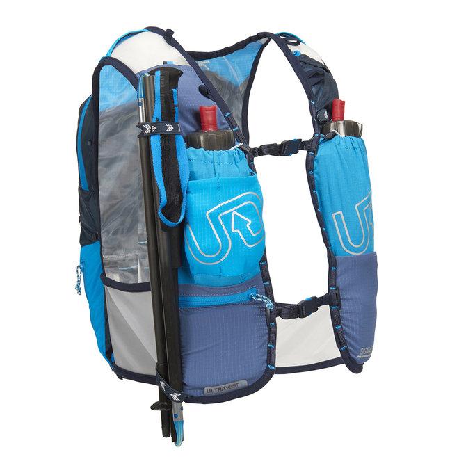 Ultimate Direction Ultra Vest 4.0 Racing Vest Blue