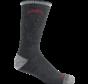 Darn Tough Hiker Cushion Walking Socks Schwarz Unisex