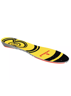 Sorbothane Sorbothane Double Strike Shock Absorbing Insoles