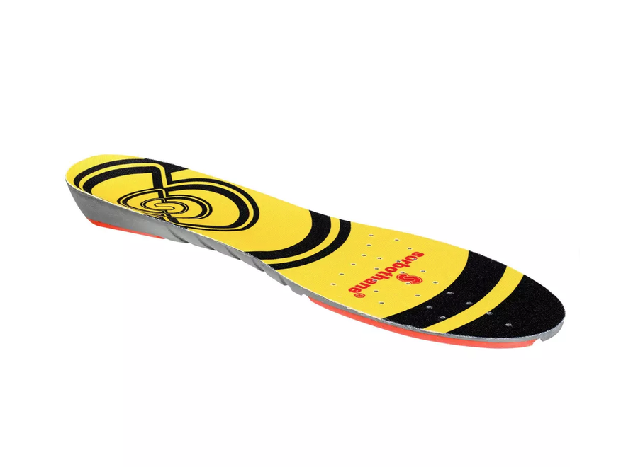 Sorbothane Double Strike Shock Absorbing Insoles
