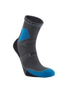 Hilly Hilly Skyline Lightweight Only Trailrun Socken Grau / Blau