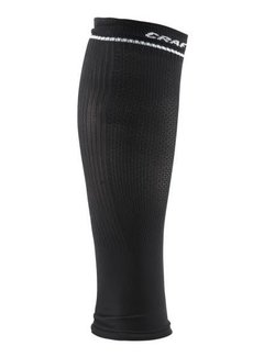 Craft Craft Compression Calves Black Unisex