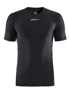 Craft Craft Pro Control Compression Shirt Unisex Black
