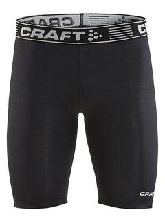 Craft Craft Pro Control Compressieshorts Unisex Zwart