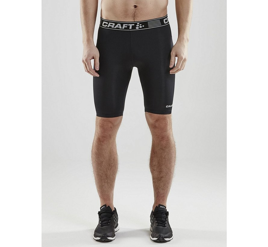 Craft Pro Control Compression Shorts Unisex Black