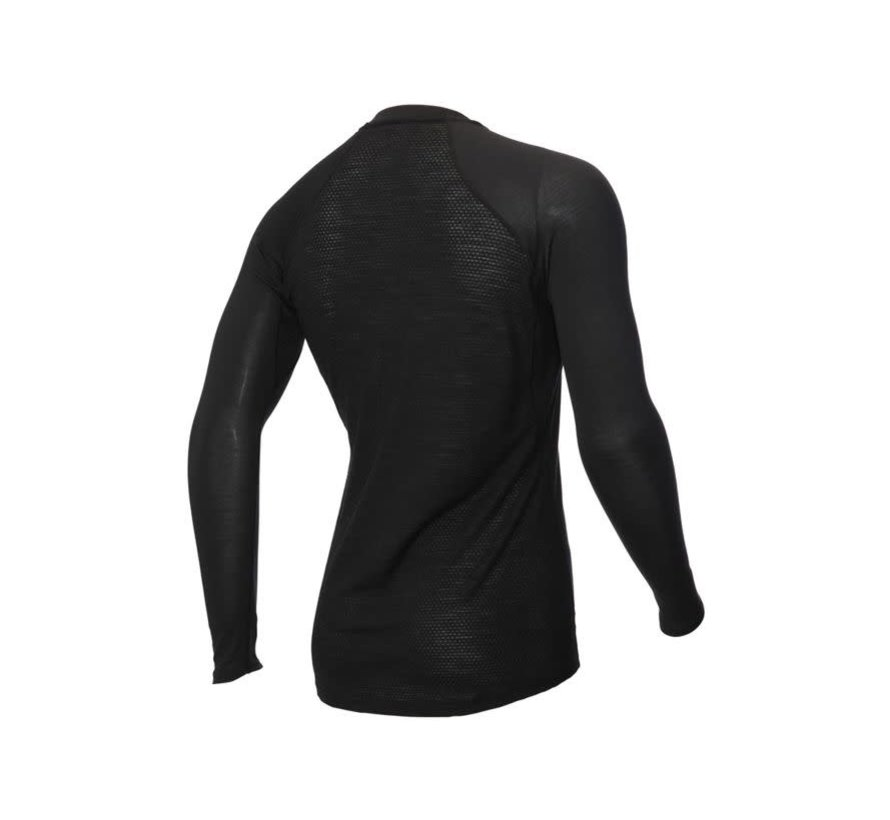 Inov-8 All Terrain Merino Longsleeve Men Black