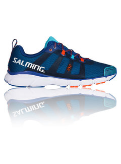 Salming Salming Enroute 2 Blauw Heren