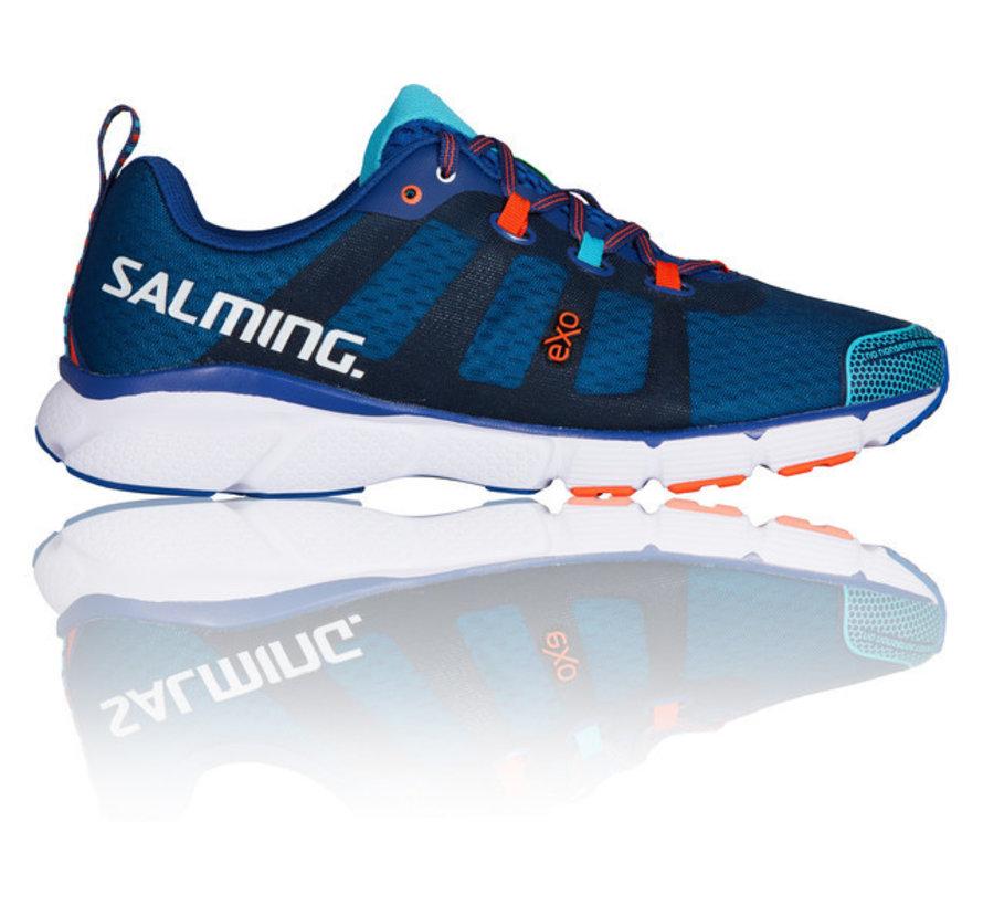 Salming Enroute 2 Blauw Heren