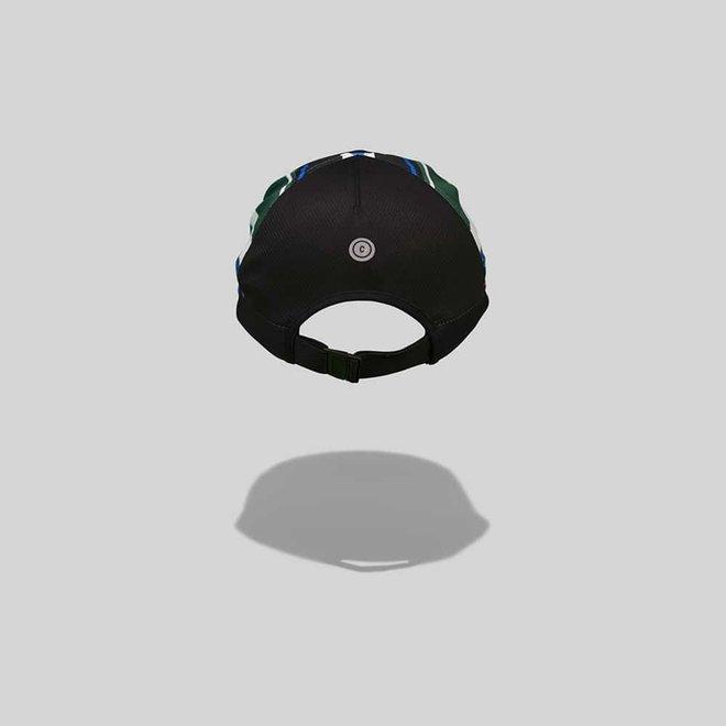 Ciele Athletics QCKCap Stance Black Hardloopcap Dames