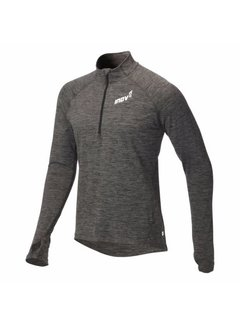 Inov-8 Inov-8 All Terrain Midlayer Longsleeve Zip Men Dark gray