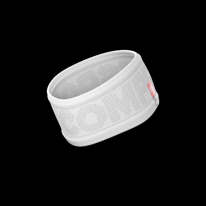 Compressport Stirnband On / Off White One Size