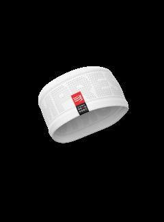 Compressport Compressport Headband On / Off White One Size