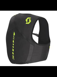 Scott Scott Trail RC TR '10 Pack Race Weste Schwarz (10 Liter) Inklusive Softflaschen