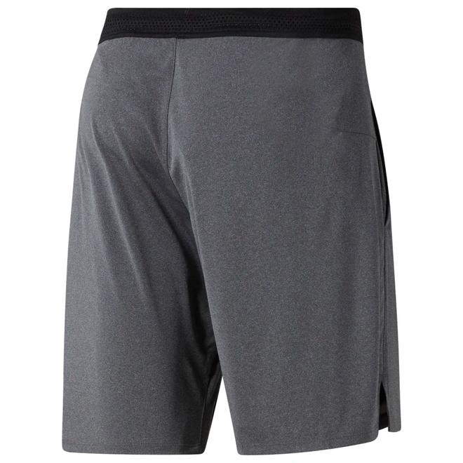 Reebok One Series Training Woven Short Men Gray