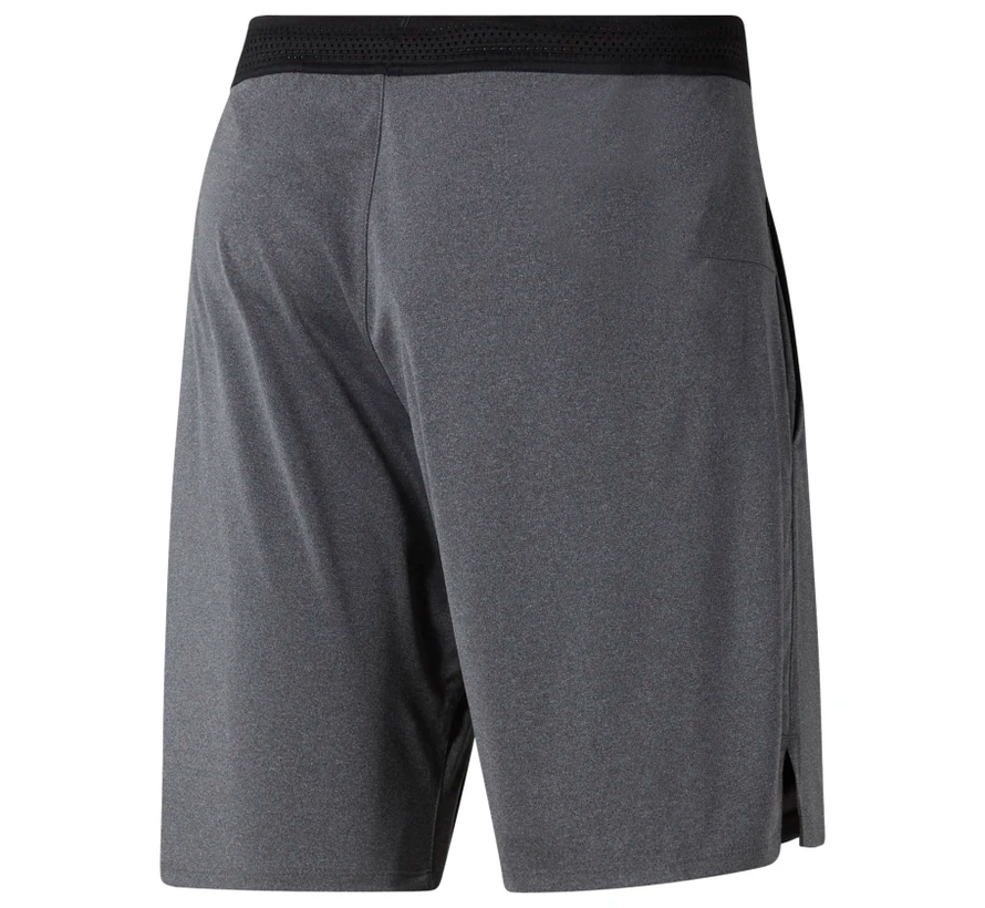 Reebok One Series Training Woven Short Men Gray
