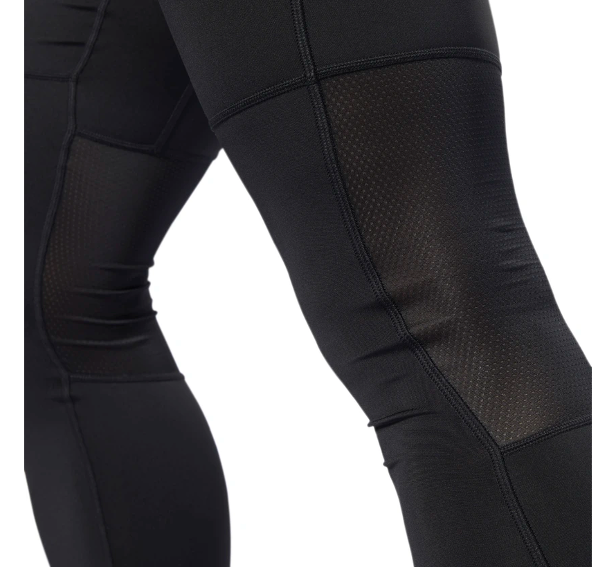 Reebok Speedwick Legging Men Black