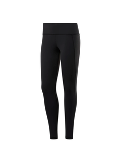 Reebok Reebok Lux Legging 2.0 Ladies Black