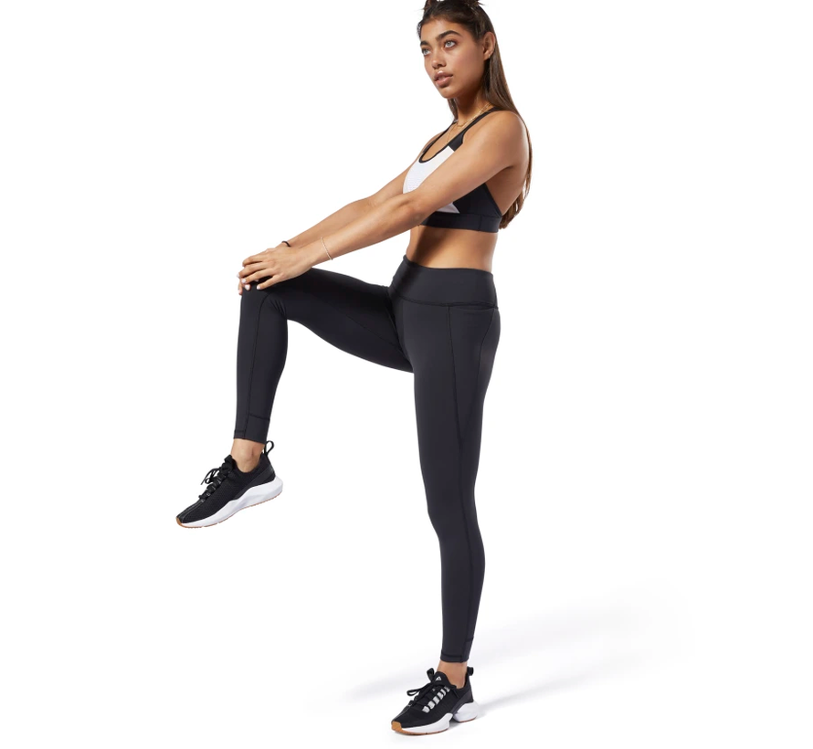 Reebok Lux Legging 2.0 Ladies Black
