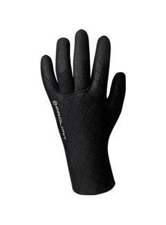 Prolimit Prolimit Q-Glove Stretch 6mm Black