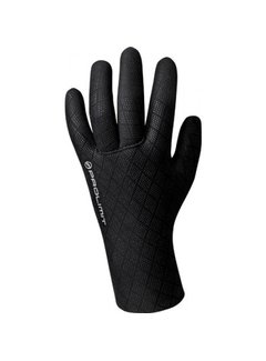 Prolimit Prolimit Q-Glove Stretch 6mm Zwart