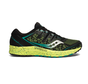 Saucony Guide ISO 2 TR Trail running shoe Men Green