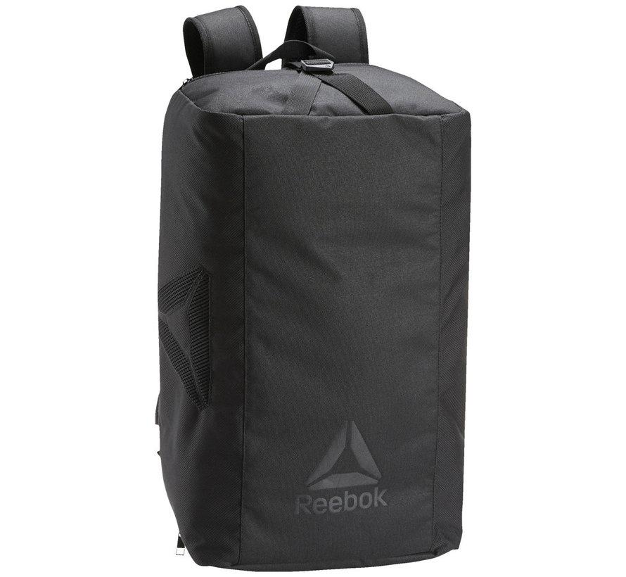 Reebok Active Enhanced Convertible Sports bag Black