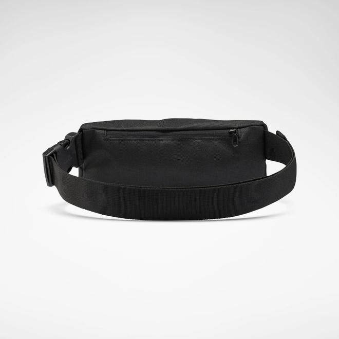 Reebok Workout Ready Waist Bag Black