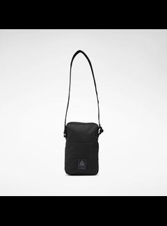 Reebok Reebok Workout Ready City Bag Black