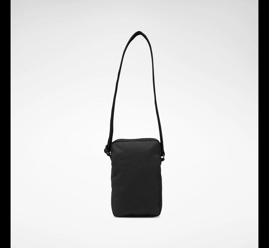 Reebok Workout Ready City Bag Black