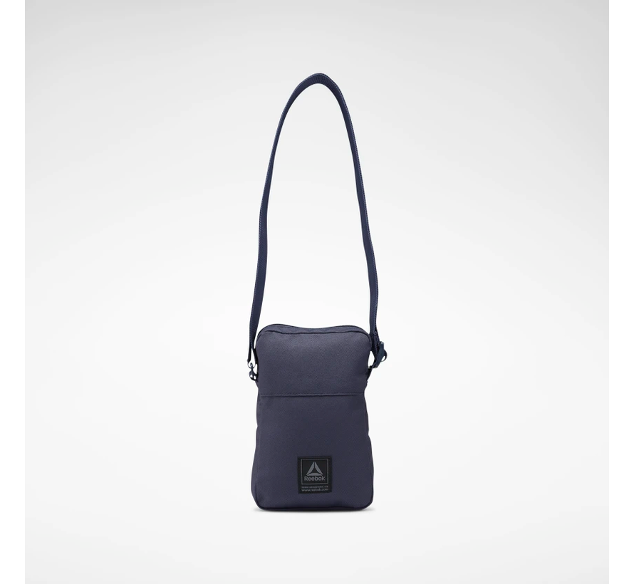Reebok Workout Ready City Tas Heritage Navy