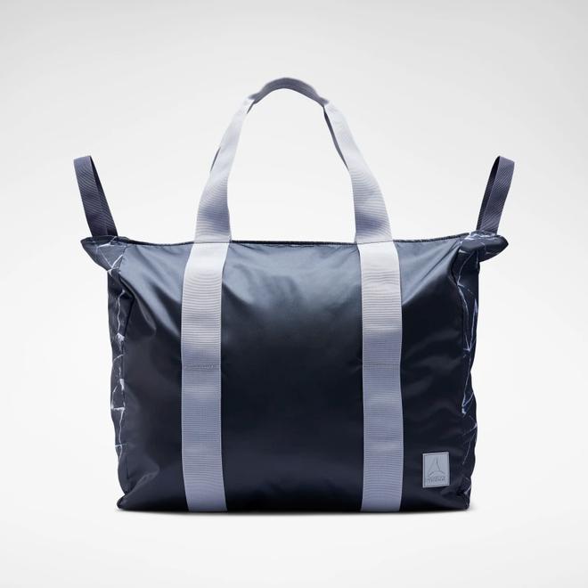 Reebok Graphic OST Bag Sporttas Heritage Navy