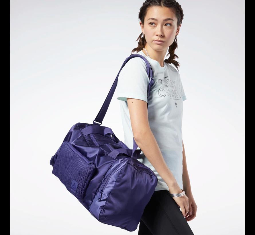 Reebok One Series Sports bag Midnight Ink