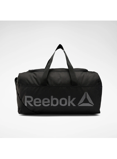 Reebok Reebok Active Core Medium Grip Duffeltas Zwart