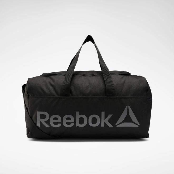 Reebok Active Core Medium Grip Duffel Bag Black