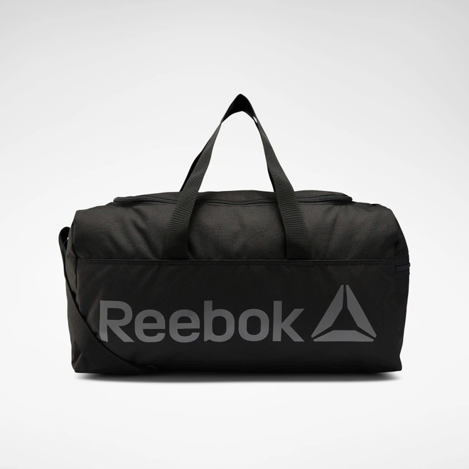 Reebok Active Core Medium Grip Seesack Schwarz