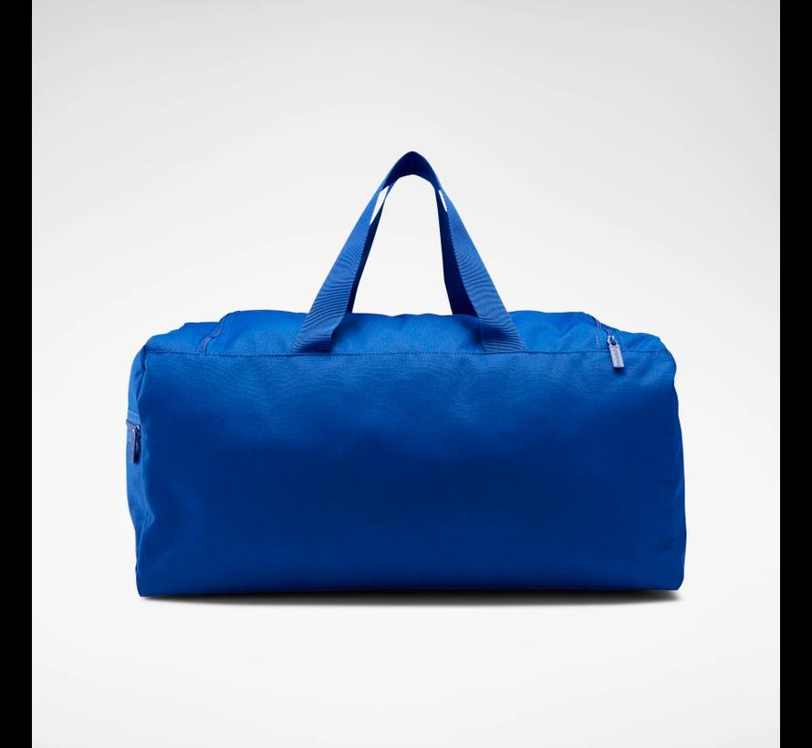 Reebok Active Core Medium Grip Duffel Bag Blue