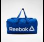 Reebok Active Core Medium Grip Seesack Blau