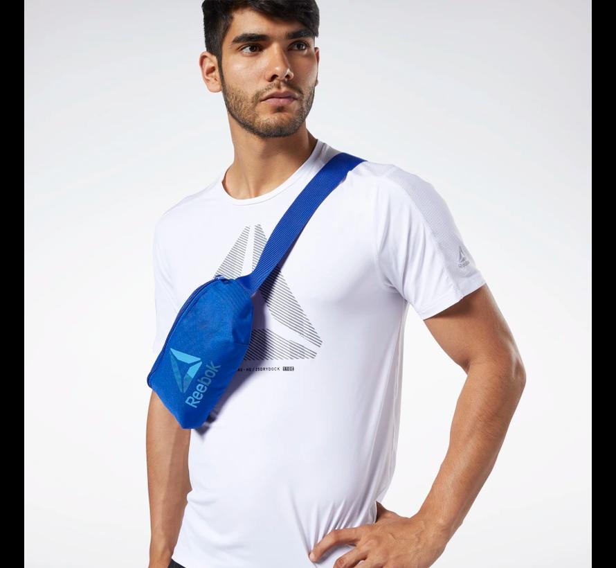Reebok Training Essentials Fanny Pack Blue