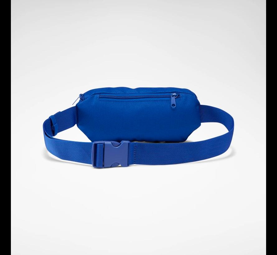Reebok Training Essentials Heuptasje Blauw