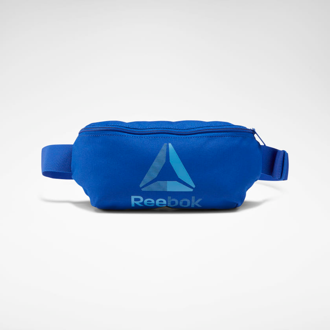 Reebok Training Essentials Gürteltasche Blau