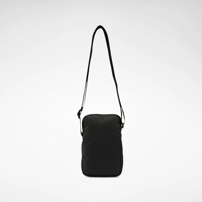 Reebok Training Essentials Shoulder Bag Black