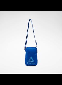 Reebok Reebok Training Essentials Umhängetasche Blau