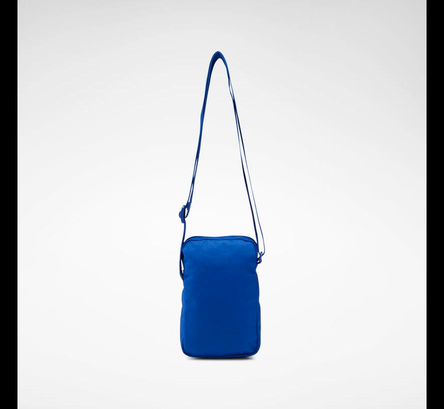 Reebok Training Essentials Shoulderbag Blue