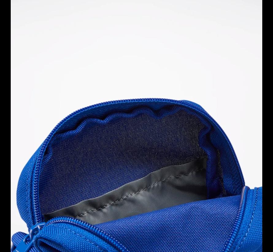 Reebok Training Essentials Umhängetasche Blau
