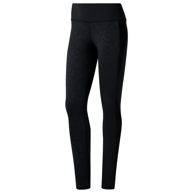 Reebok One Series Thermowarm Tight Ladies Black Thermotight