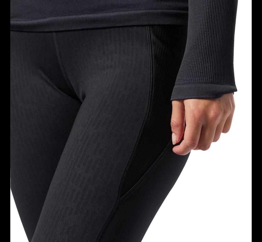 Reebok One Series Thermowarm Tight Ladies Black Thermotight