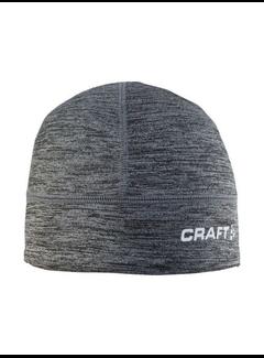 Craft Craft Light Thermal Hat Grijs