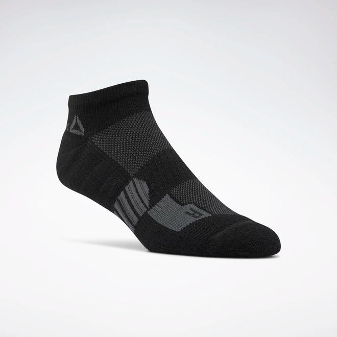 Reebok OST Tech Inside Training Socks Black