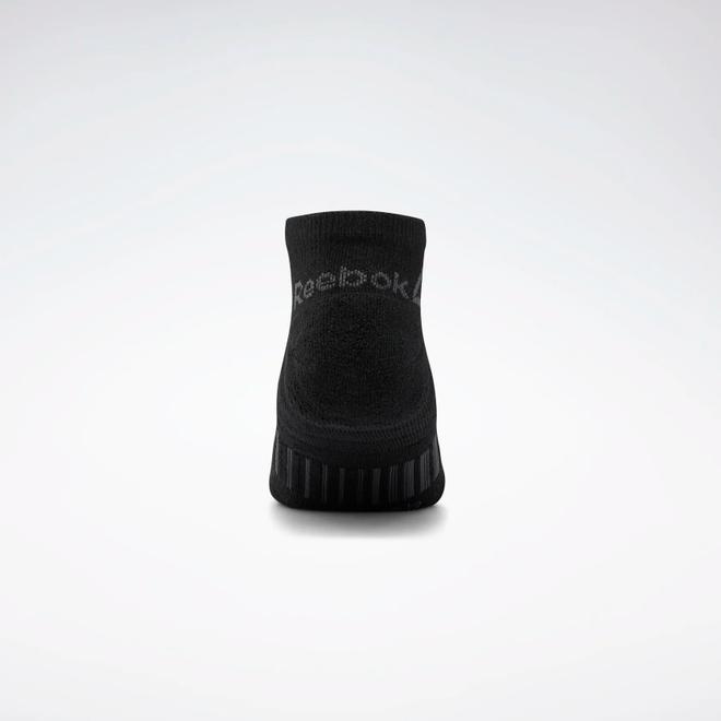 Reebok OST Tech Inside Enkelsokken Zwart